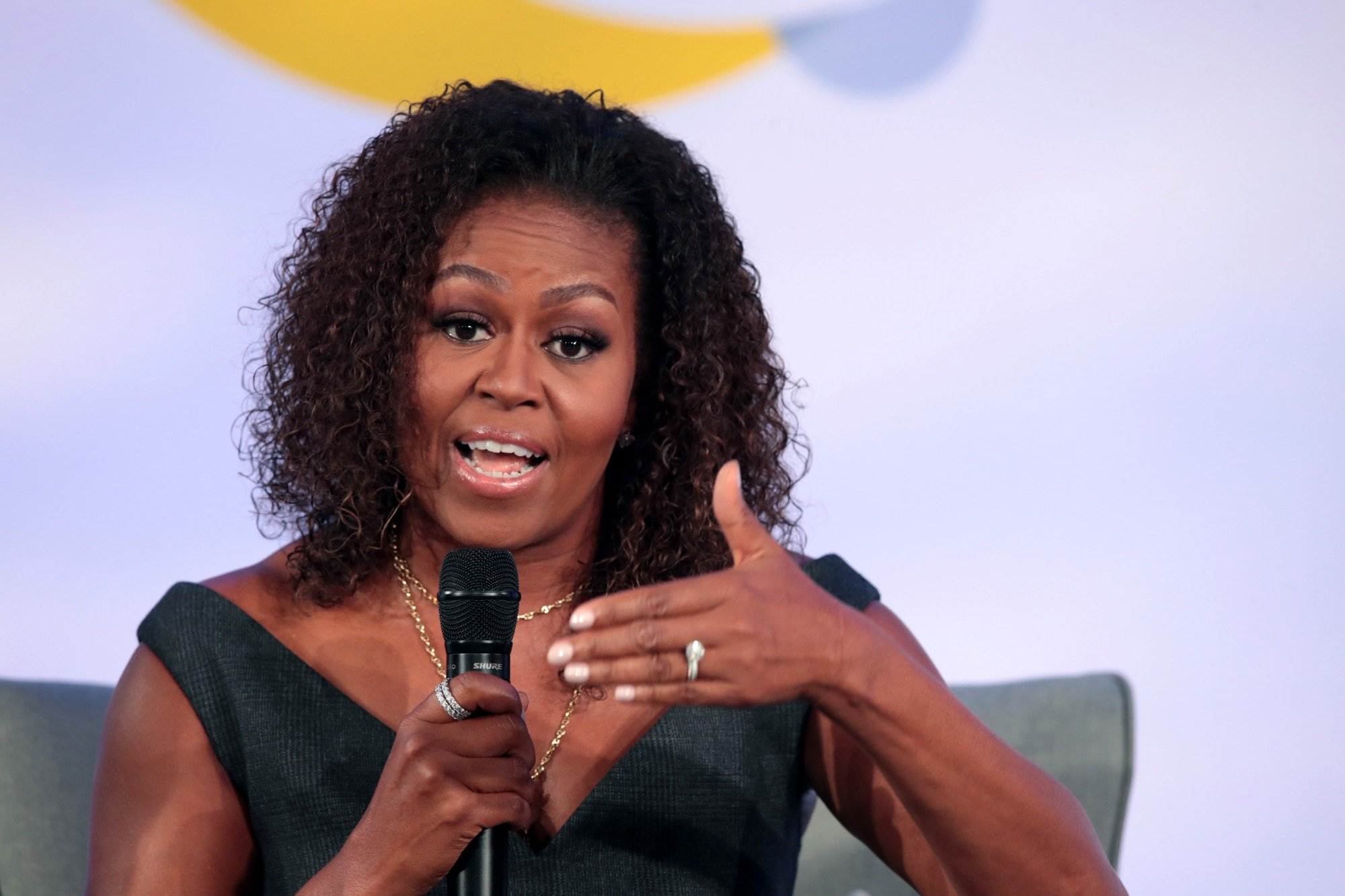 5 dicas de carreira do documentário de Michelle Obama